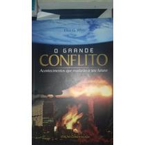 Livro O Grande Conflito - Ellen G. White