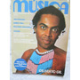 Revista Musica Jimi Hendrix Gil Assis Wings Rita Tommy Bolin