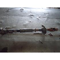 Barra Cruzeta Da Coluna Direção Gm S10 Blazer 99