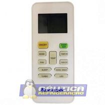 Cr-3044 Controle Remoto P/ Ar Condicionado Springer Rg52b/ce