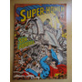 Gibi Hqs Super-homem Nº69 Editora Abril Jovem