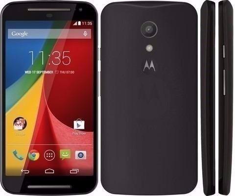 Motorola Moto G1 1 Chip 16gb Original N.f Seu Nome+pl. Vidro
