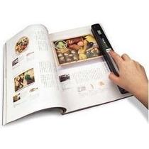 Scanner Portatil De Mão Super 900 Dbi + Brinde 8gb