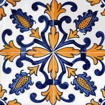 Adesivo Azulejo Decorativo - Cozinha - Banheiro - Cód 004
