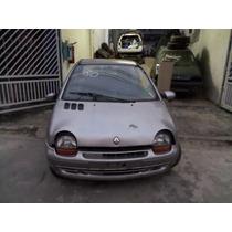 Bloco De Motor Twingo 95 Sem Acessórios Nota Fiscal