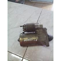 Motor De Partida Da Marea 1.8 Brava