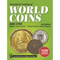 Catálogo Mundial De Moedas World Coins Money 1601 - 2016