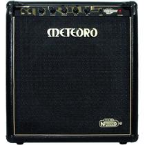 Amplificador Combo Meteoro Contrabaixo Nitrous Cb 150
