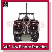 Rádio Controle Transmitter V911 / V912 / V913 Upgrade Câmera