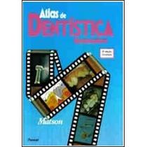 Livro Atlas Dentística Restauradora Matson