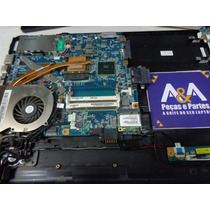 Placa Mae Notebook Sony Vaio Vpceb4z1e- Pcg 71211m
