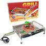 Churrasqueira Elétrica Sem Fumaça Grill Light 2 127/220v