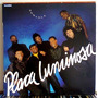 Lp Autografado / Placa Luminosa (1991) Romance