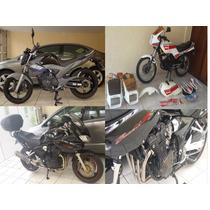 Yamaha Fazer 2015 Blue Flex L E Rd 135 Z Suzuki Bandit