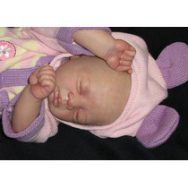 Bebe Reborn Barato Menina