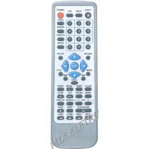 Controle Remoto Para Dvd Principal Prdvd 1011 / Prvd 2011