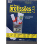 Livro: Guia As Profissões - 2009