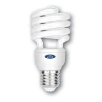 Lâmpada Fluorescente Ford Compacta 30w 127v Branca Equiv.1