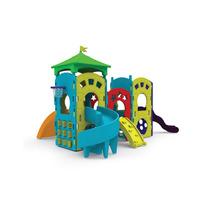 Novo Brinquedo Para Playground Modular Future Xalingo