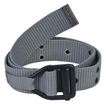 Cinto Masculino Oakley Tech Web Belt Cinza