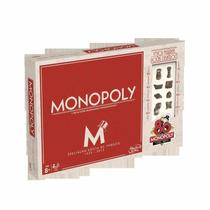 Jogo Monopoly Especial Anos 80 Hasbro