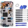 Display Frontal Tela Touch Lcd Moto X2 + Kit Ferramenta 12pç