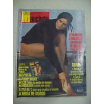 Revista Manchete - Demi Moore,marlene Matos,daniela Perez 93
