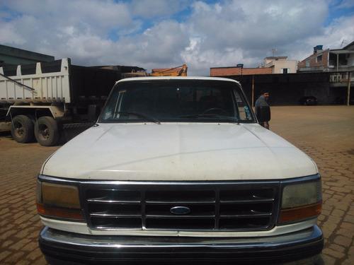 CAMINHONETE F1000 96/97