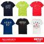 Camisa Camiseta Hollister Abercrombie Tommy Calvin Originais