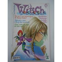 As Bruxinhas Witch #06 Ano 2002