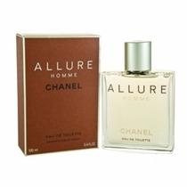Perfume Chanel Allure Masculino Edt 50 Ml