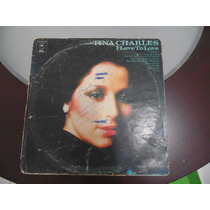 Lp 86 Tina Charles - I Love To Love