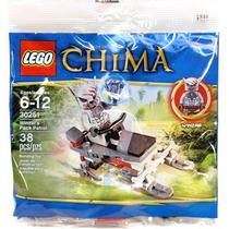 Lego 30251 - Winzar