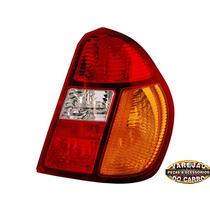 Lanterna Automotiva Traseira Lado Esqu Sprinter-apartir:2003