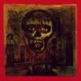 Slayer Seasons In The Abyss Cd Novo Importado Do Usa Lacrado