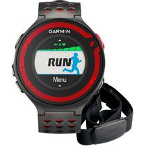 Relógio C/ Gps E Monitor Cardíaco Forerunner 220 Garmin