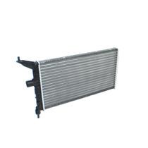 Radiador Celta 2000 A 2005 1.0 E 1.4 Sem Ar Cond. (78997989