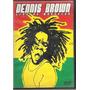 Dvd Dennis Brown Live At Montreux