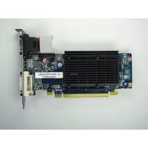 Placa De Video Ati Radeon Hd5450 1g , Ddr3, Hdmi/dvi-i/vga