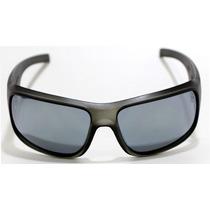 Oculos De Sol Hb Rocker Matte Onyx Flash Mirror Lenses