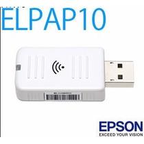 Epson Adaptador Elpap10 Original Lan 802.11 Bgn Wireless @@@