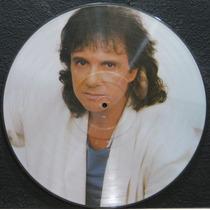 Roberto Carlos Lp Vinil Picture Disc