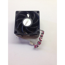 Cooler Amd 462 Base Cobre