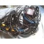 Chicote Eletrico Traseiro Hyundai Hb20 1.6manual Sedan Todos