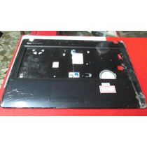Carcaça Base Chassi E Base Do Teclado Notebook Lg S430