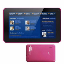 Tablet Midi Pro-neon Md-7301dual 4gb Wifi 3g 7