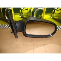 Rp660 Retrovisor Siena/palio/strada 04/07 2p Sem Controle