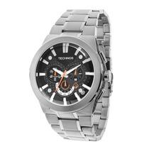 Relógio Technos Masculino Performance Ts Carbon Os2aaq/1p