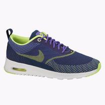 Tênis Nike Wmns Air Max Thea Jcrd Corrida Feminino Retrô