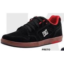 Tenis Dc Nyjah Shoes Skate Masculino Original